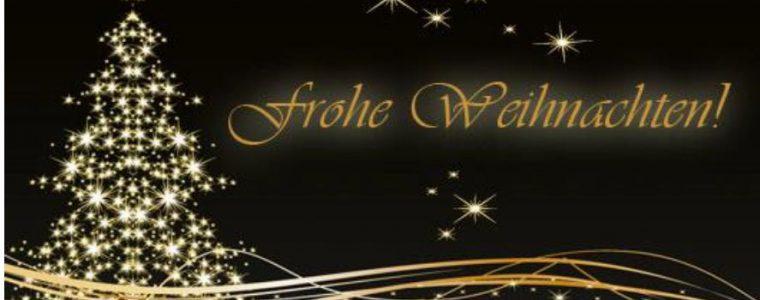Ihr AVT- Team aus Stockstadt und Würzburg wünscht Ihnen und Ihrer Familie frohes Fest